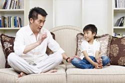 Perhatikan 4 Hal Ini Saat Memerintah Anak
