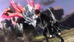 Keren! Inilah Kualitas Grafis God Eater 2 Rage Burst dengan 4k dan 60 FPS di PC!
