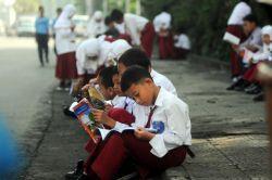 BPS: Berikut Kota-Kota di Indonesia yang Memiliki Minat Baca Tertinggi