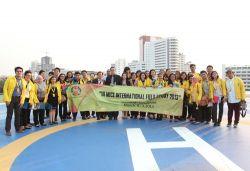Naik Peringkat Dunia, UI Jadi Universitas Terbaik di Indonesia!