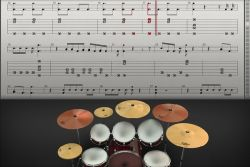 Lagu Buat Belajar Drum Pemula (Bagian 1)