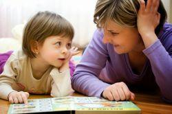 Kiat Efektif Mendampingi Anak Belajar di Rumah