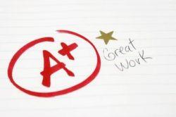 Mahir Mengeja dengan A+ Spelling Test