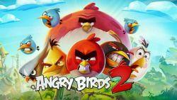 Rovio Gulirkan Update Angry Birds 2, Bawa Level dan Konten Baru