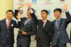 Kontingen Jakarta Berhasil Raih Peringkat Dua dalam Blitz Contest, Rusia 2016