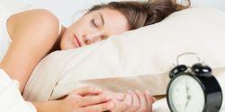 Memasang Alarm Bisa Mempengaruhi Kesehatan dan Kebugaran Tubuh