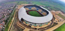 Fakta Stadion Gelora Bandung Lautan Api Menjadi Tempat Pembukaan Pon XIX 2016