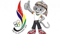 Makna di Balik Logo dan Maskot Pon XIX 2016