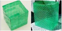 Yuk Membuat Kotak Serbaguna dari Botol Bekas