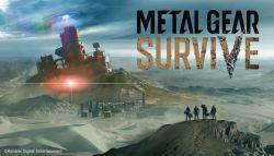 Seperti Inilah Gameplay dari Game Coop Stealth Metal Gear Survive!