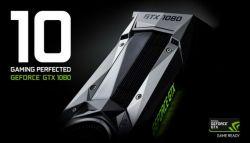 Wah! Bocoran Spesifikasi dari Nvidia Geforce Gtx1080ti Muncul!