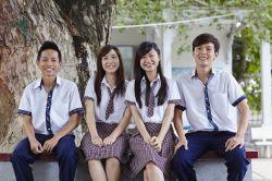 Raih Beasiswa SMA dari Australian Independent School 2017