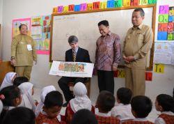 Asik, Kedubes AS Bantu Siswa Indonesia Kuliah di AS!