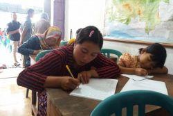 Wow, Semen Indonesia Bantu Lembaga Pendidikan Kesetaraan!