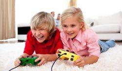 Pengaruh Game Online Terhadap Prestasi Belajar Siswa