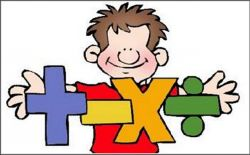 Menggunakan Sifat Komutatif, Asosiatif, dan Distributif Kelas 5 SD