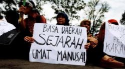 Sedih, Kini 15 Bahasa Daerah di Indonesia Terancam Punah