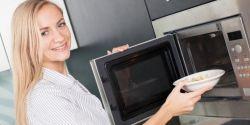Awas, Makanan yang Dimasak dengan Microwave Beresiko Kurang Baik bagi Kesehatan