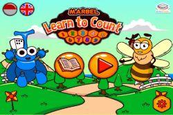 Belajar Menghitung Bersama Marbel Yuk!