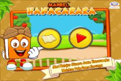 Belajar Aksara Jawa dengan Aplikasi Marbel Hanacaraka!