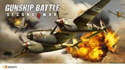 Joycity Bakal Rilis Gunship Battle: Second War, Bakal Ajak Kamu Bertempur di Balik Kokpit Pesawat