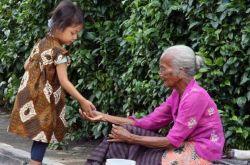 Mendidik Anak Periang, Agar Memiliki Sikap Empati