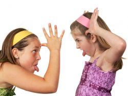 Mencegah Sifat Pendendam pada Anak