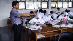 Guru Harus Memiliki Jiwa Pembelajar