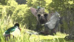 Inilah Gameplay The Last Guardian! Game untuk Para Gamer Pecinta Kucing dan Anjing!