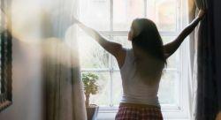 Mau Terhindar dari Penyakit Stroke? Rajinlah Bangun Pagi