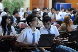 Mulai Oktober, Pengelolaan SMA/SMK Akan Dialihkan ke Pemerintah Provinsi