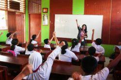 Layanan Pendidikan Anak TKI, Kemdikbud Kirim 115 Guru ke Malaysia