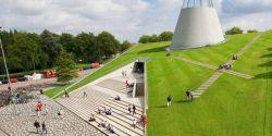 Raih Kesempatan Beasiswa S2 Deflt University of Technology, Belanda 2017