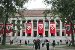 Kembali Dibuka! Ini Dia Beasiswa Harvard University 2017
