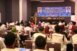 14 Guru Dikirim Mengajar Anak Indonesia di Malaysia