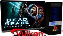 Sekian Lama, Emulator Ps3 Rpcs3 Versi 0.0.0.9 Dapat Jalankan Game Dead Space Extraction!