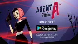 Google Play Bakal Kedatangan Game Mata-Mata Seru, Siap Rilis 27 Oktober