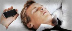 Jauhi Smartphone Ketika Tidur Jika Tidak Ingin Hal Ini Terjadi