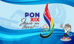 Hasil Akhir Perolehan Medali Pon XIX Jawa Barat 2016
