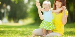 Tips Efektif Melatih Anak Belajar Berjalan
