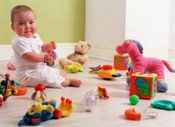 Orang Tua, Yuk Pilih Mainan yang Tepat untuk Perkembangan Si Kecil