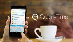 Ini Dia Aplikasi Quality Time untuk Smartphone Anda