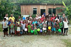 Mendikbud Apresiasi Upaya Papua Meningkatkan Pendidikan