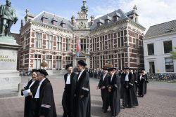 Raih Beasiswa S1 dan S2 di Utrecht University