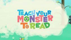 Bantu Anak-Anak Belajar Membaca dengan Teach Your Monster to Read