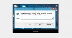 Cara Mudah Membuat Timer Shutdown pada Windows