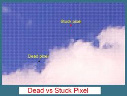 Cara Mengatasi Dead Pixel pada LCD Komputer