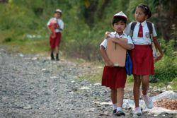 Mengapa Anak Perlu Melakukan Aktivitas Jalan Kaki?