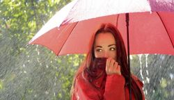 Cara Mudah Menangkal Penyakit di Musim Hujan