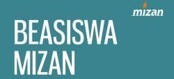 Ini Pendaftaran Beasiswa Mizan 2017 Via POS